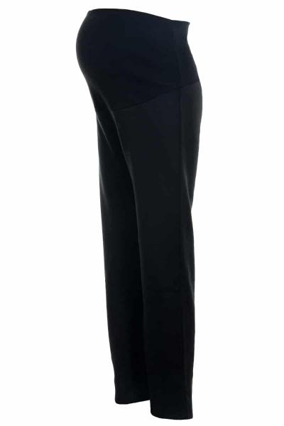 Maternity Bootleg Trousers - Side View
