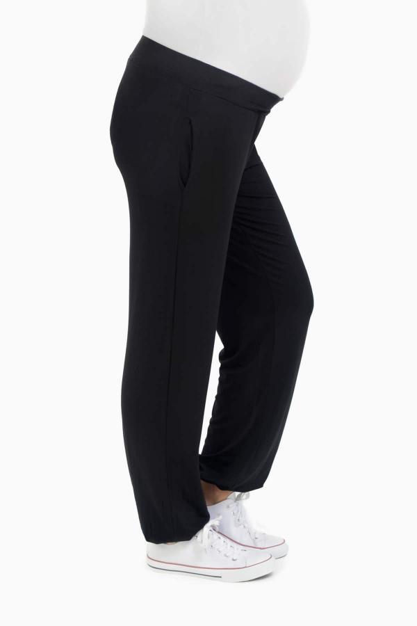 Maternity Harem Trousers Pants