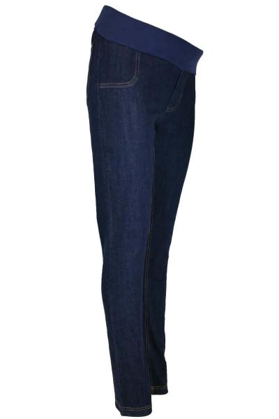 Stretch Maternity Under Bump Jeans