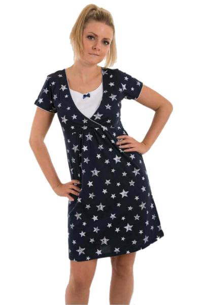 Little Stars Night Dress