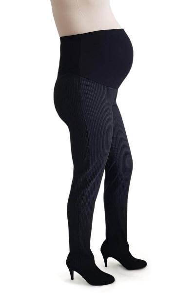 Pinstripe Trousers 2018