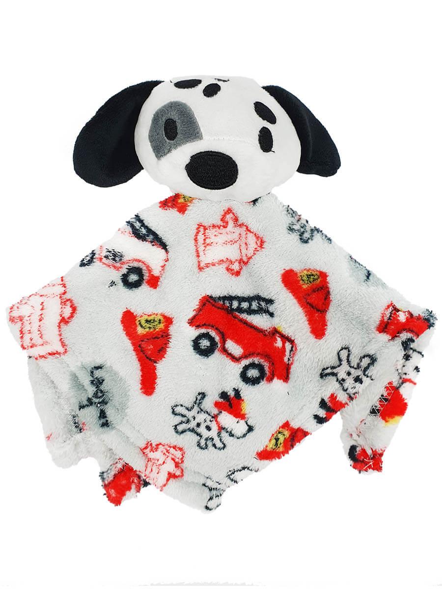 Firedog Baby Comforter