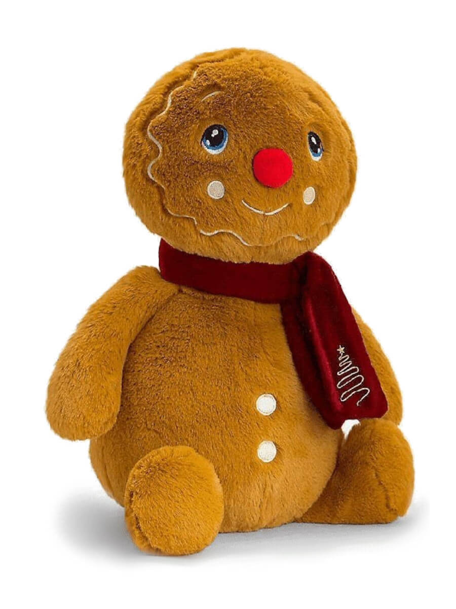 Christmas Gingerbread Toy