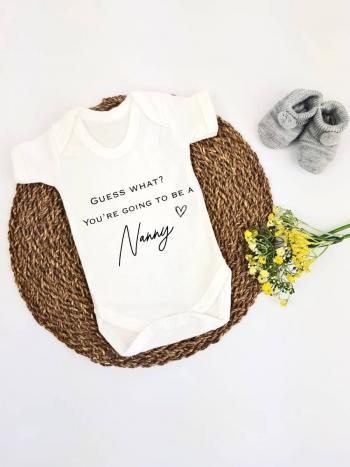 Suprise Nanny
