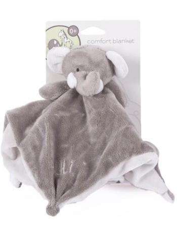 Elle the Elephant Comforter