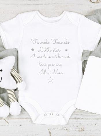 Twinkle Little Star TWINKLESTAR